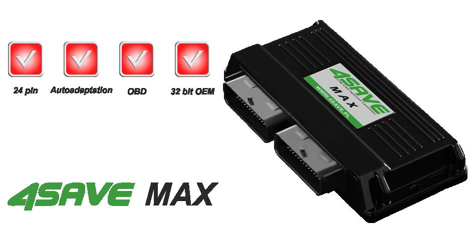 4Save MAX